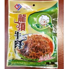 钱江龙须牛肉72克-名特小吃