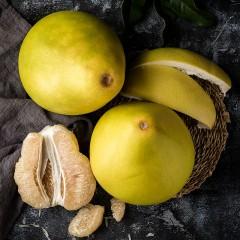 开州区巫山镇 琯溪蜜柚