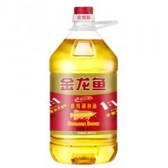 金龙鱼黄金比例调和油 5L