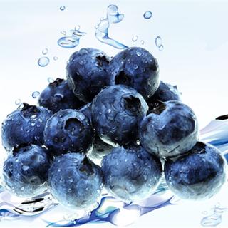 蓝莓鲜果(仅限开县本地销售)